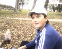 Андрей Чиканцев, 12 апреля 1998, Брянск, id117422153