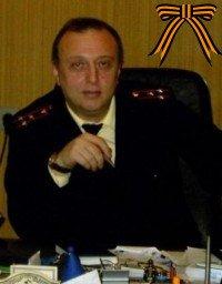 Зураб Какушадзе, Цхалтубо