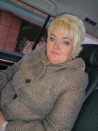 Людмила Пениоза, 1 мая 1969, Черногорск, id132664381