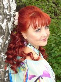 Наталья Рубанова, 16 сентября , Новосибирск, id143919310