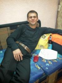 Андрей Михлин, 30 мая 1989, Казань, id147455731
