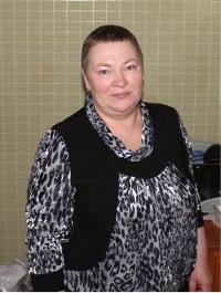 Галина Королькова, 3 февраля 1958, Москва, id160961204