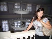 Ольга Щаникова, 18 августа 1979, Санкт-Петербург, id23455908