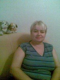 Людмила Фризен, 5 августа , Рязань, id64357284
