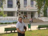Александр Соколовский, 30 июля , Донецк, id65449126