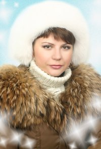 Юлия Хромова, 2 августа 1995, Нижний Новгород, id73550191