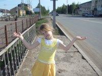 Яна Корячко, 24 мая , Альметьевск, id83925126