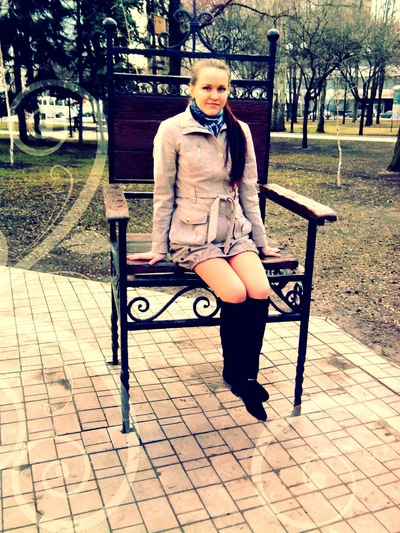 Виктория Литовченко, 8 июня 1993, Дружковка, id52864260