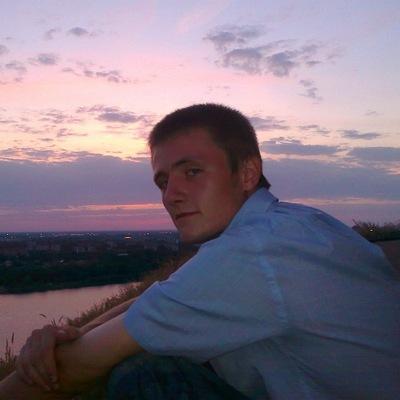 Дмитрий Соловьёв, 25 сентября , Нижний Новгород, id100235803