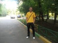 Михаил Денисов, 6 апреля 1986, Москва, id105445573
