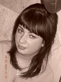 Татьяна Антонова, 23 сентября 1986, Челябинск, id152811014
