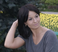 Лидия Бутвинова, Костанай