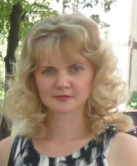 Татьяна Терехович, 6 июня 1976, Белгород, id44173949