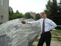 Николай Захаренков, Омск