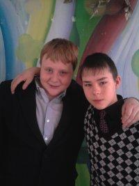 Макс Хороженко, Москва, id72394349
