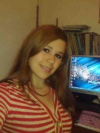 Екатерина Нафикова, 25 апреля 1992, Николаев, id104332698