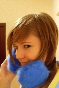 Лиза Гиряева, 15 ноября , Краснодар, id118254566