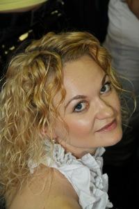 Анастасия Татарникова, 8 апреля 1979, Астрахань, id134891712