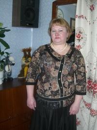 Оля Виноградова