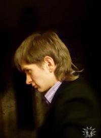 Александр Николаевич, 16 июля 1998, Минск, id156735874