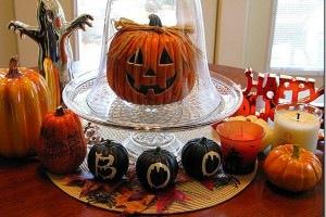 Сделать красивые тыквы на Хэллоуин своими руками не так сложно, но на...
