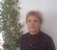 Елена Голубцова, 25 сентября , Омск, id75542279