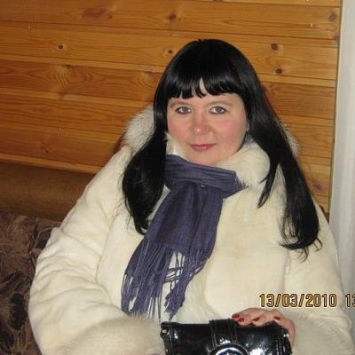 Жанна Панова, 24 июля 1976, Мурманск, id26597976
