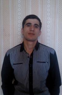 Malik Baladov, 25 января 1986, Москва, id149320195