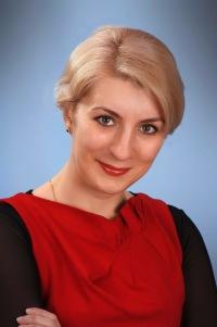 Олеся Вишнякова