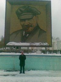 Миша Аввакумов, 29 августа 1998, Екатеринбург, id32006266