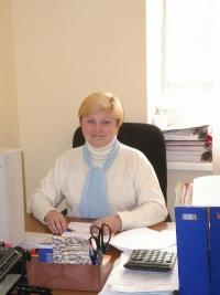 Наталия Аф, 9 августа 1984, Москва, id41043753