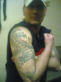 Alex Boxer, 8 сентября , Санкт-Петербург, id67022318