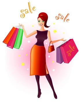 Распродажи уже давно приобрели популярность у многих людей.