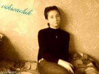 Viktoria Kuznecova, 5 мая 1991, Самбор, id91253420