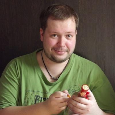 Владимир Зорихин