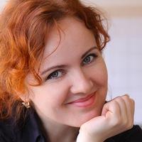 Анкета Оксана Моисеева