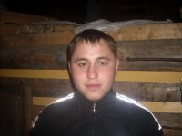 Дмитрий Багданов, 20 марта 1993, Самара, id100274684