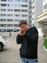 Serega Андронов, 7 августа , Владимир, id108676895