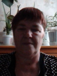 Надежда Харитонова-свиридова, 6 мая , Йошкар-Ола, id127465211