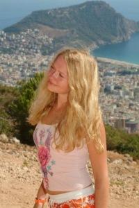 Anna Yulissa, 9 октября 1999, Киев, id158236751
