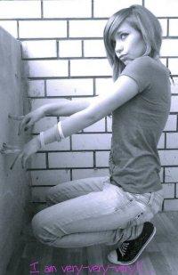 Sweet Girl, 16 августа 1994, Новосибирск, id42603946
