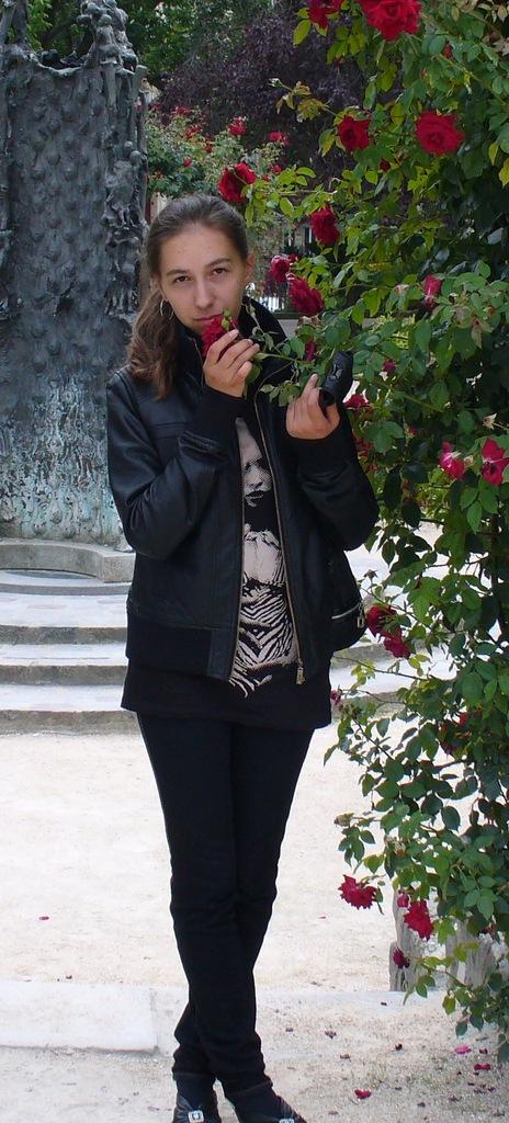 Олеся Саурыкова, Новокузнецк - фото №9
