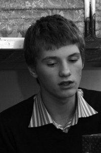 Андрей Кутузов, 9 июня 1992, Пенза, id73518956