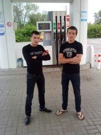Михаил Рошиору, 1 августа , Тольятти, id93665397