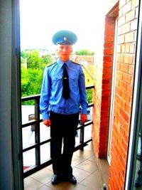 Алекс Альфер, 24 июля 1989, Санкт-Петербург, id94456227