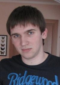 Никита Абдулов, 3 февраля 1991, Санкт-Петербург, id97046405
