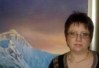Ольга Беляева, 28 апреля 1963, Москва, id164508401