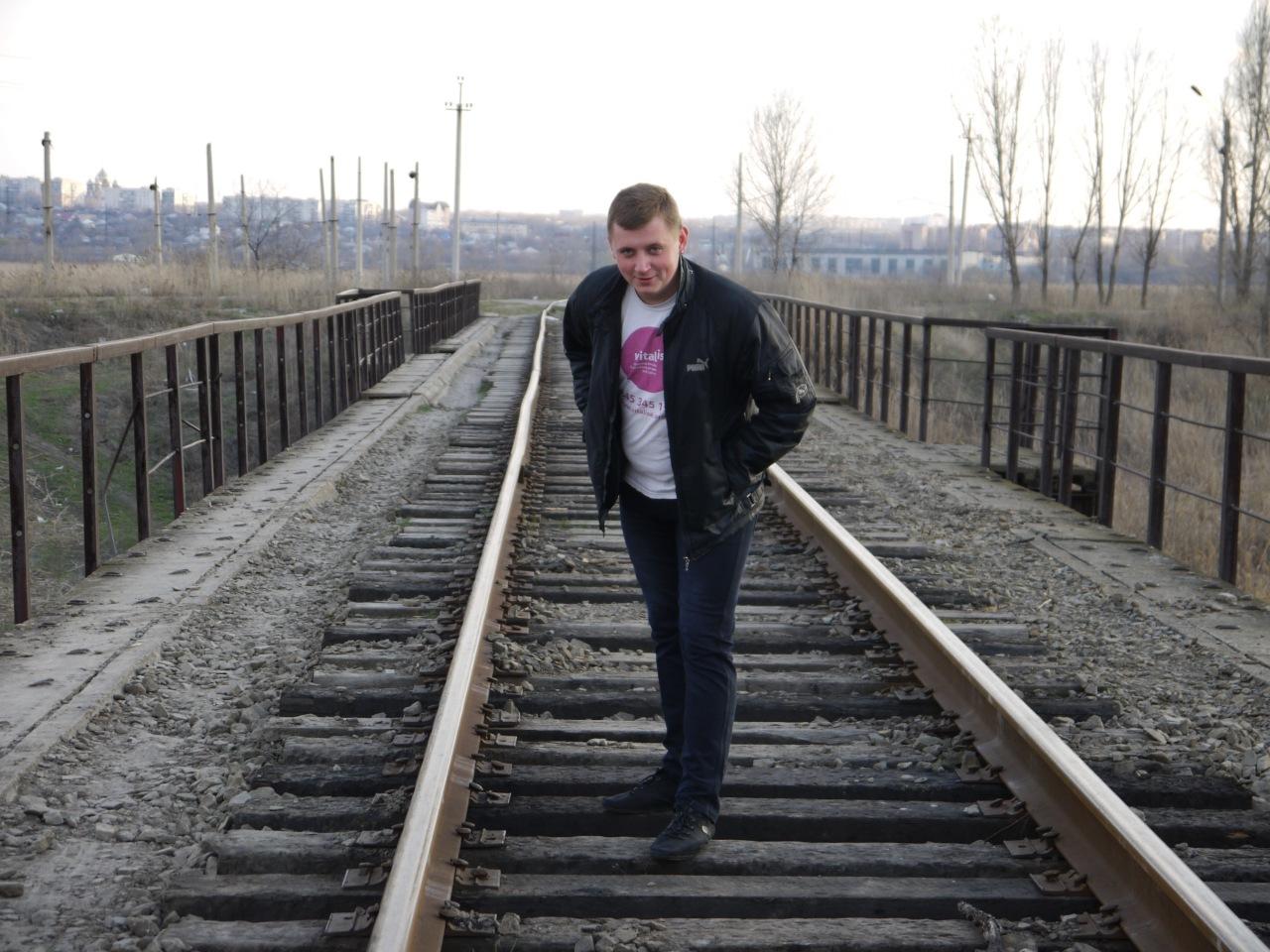 Михаил Новохатский - фото №10