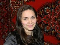 Ирина Звягинцева, 8 октября 1978, Орел, id24059601