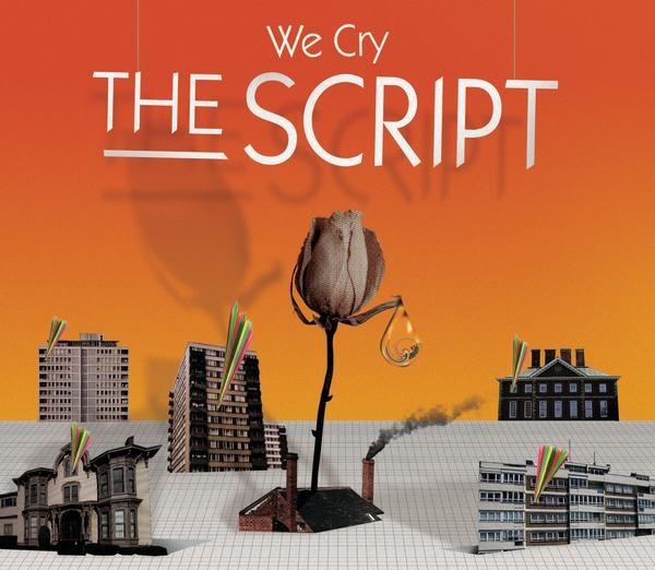 The script we cry mp3 скачать
